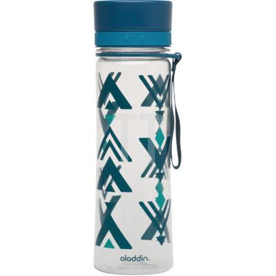 Alad-Aveo Water Bottle 0.6L Blue