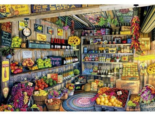 Educa Puzzle Grocery Shop 2000 Parça 17128