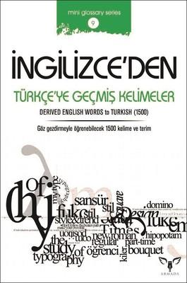 İngilizce'den Türkçe'ye Geçmiş Kelimeler