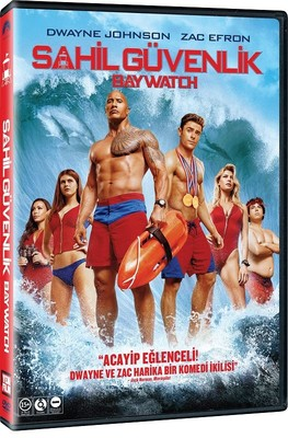 Baywatch-Sahil Güvenlik