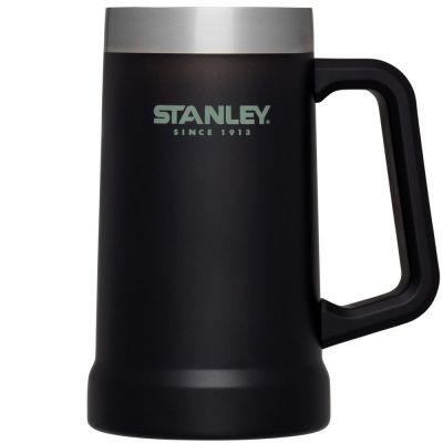 Stanley Matte 0.7L Black
