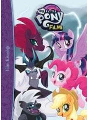 My Little Pony Film Kitaplığı