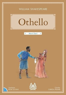 Othello-Mavi Seri
