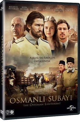 Ottoman Lieutenant-Osmanlı Subayı