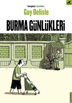 Burma Günlükleri