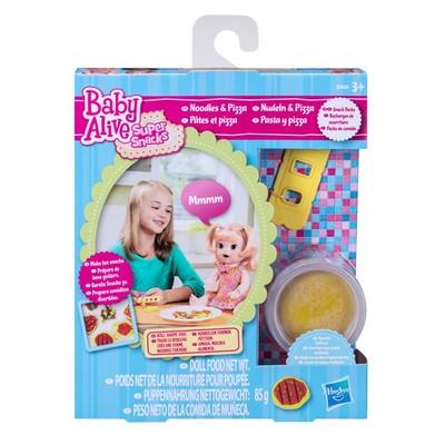 BabyAlive Snack Pack Yedek Mama Paketi