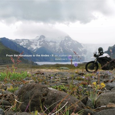From the Himalayas to the Andes-2