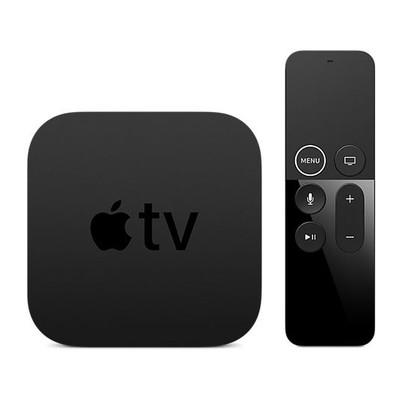 Apple TV 4K 32 GB Medya Oynatıcı MQD22TZ/A