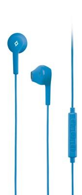 ttec Rio Kumandalı ve Mikrofonlu Mavi Kulak İçi Kulaklık