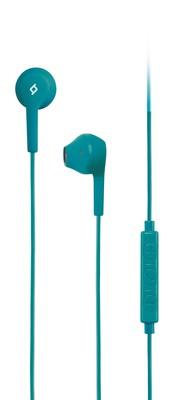 ttec RIO Kumandalı ve Mikrofonlu Kulakiçi Kulaklık 2KMM11