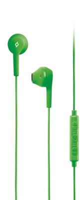 ttec 2KMM11Y Rio Kumandalı ve Mikrofonlu Kulakiçi Kulaklık - Yeşil
