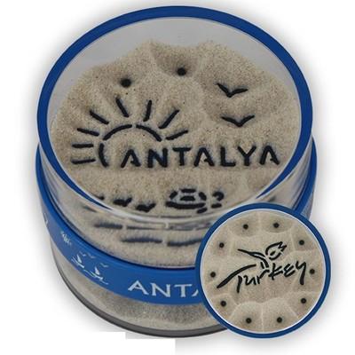 Big -Antalya Güneş/Turkey Kum