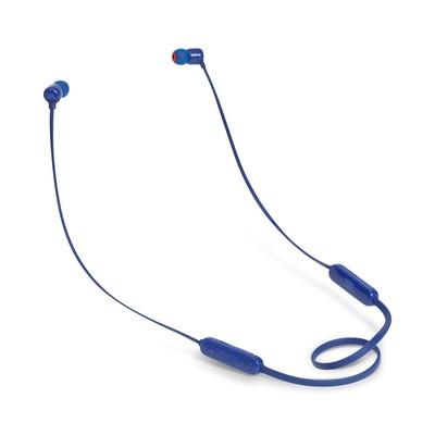 JBL T110BT Bluetooth Kulakiçi Kulaklık CT IE Mavi