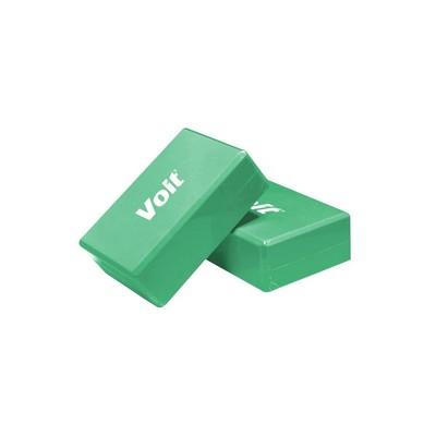 Voit Yoga Block Yeşil