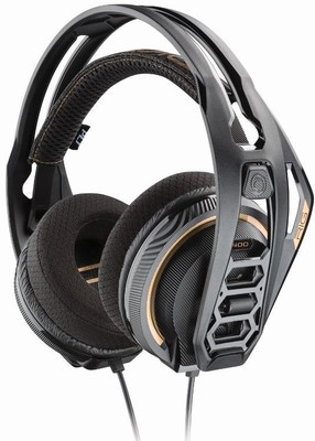 Plantronics RIG 400 Stereo Oyun Kulaklığı 208005-05