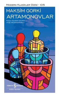 Artamonovlar - Modern Klasikler 105