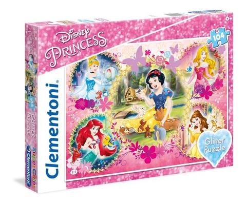 Cle-Puz.104 Simli Princess 20134