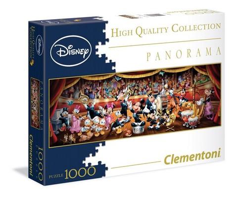 Cle-Puz.1000 Disney Pano.Clas.39347