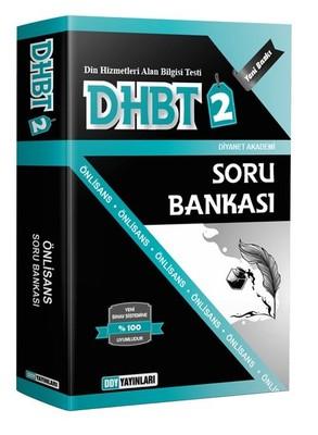 DHBT 2 Ön Lisans Soru Bankası