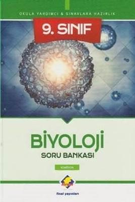 9.Sınıf Biyoloji Soru Bankası