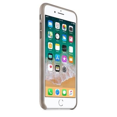 Apple iPhone8Plus/7PlusDeriKılıf- VizonGrisi MQHJ2ZM