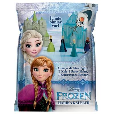 Frozen-Figür Kale SürprizPoşet12036
