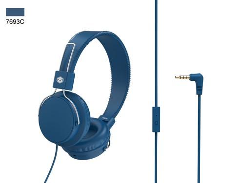 MQbix MQHT570 Mikrofonlu Kulaküstü Kulaklık MQHT750BLU