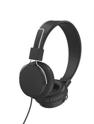 MQbix MQHT570 Mikrofonlu Kulaküstü Kulaklık MQHT570BLK