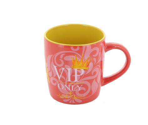 Wuw Kupa VIP Pink