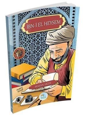 İbn-i El Heysem-Büyük Alimler Serisi