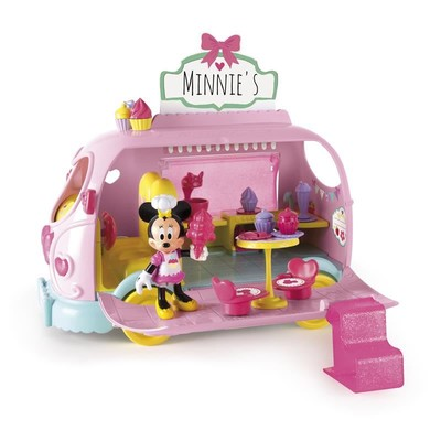 Minnie Mouse-Tatlı Karavanı 181991