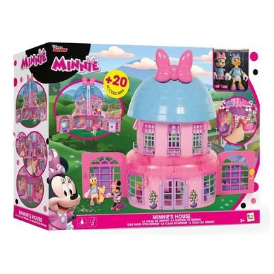 Minnie Mouse-Minnie'nin Evi 182592