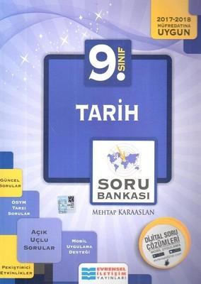 9.Sınıf Tarih Soru Bankası