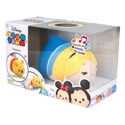 Tsum Tsum-Peluş Zippies S4 5829
