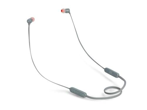 JBL T110BT Bluetooth Kulakiçi Kulaklık Gri
