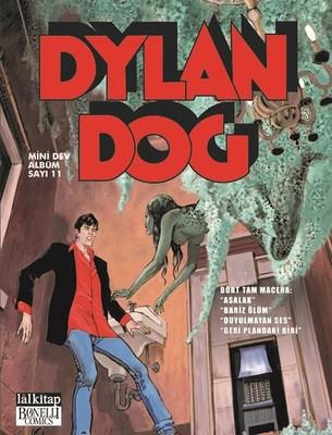 Dylan Dog Mini Dev Albüm 11 - Asalak