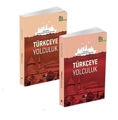 Türkçeye Yolculuk B1