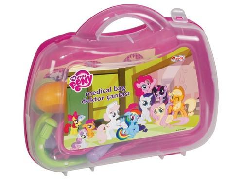 My Little Pony-Doktor Çantası 3209