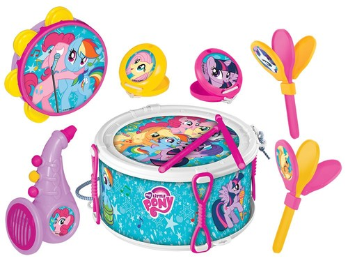 My Little Pony-Müzik Set 3210