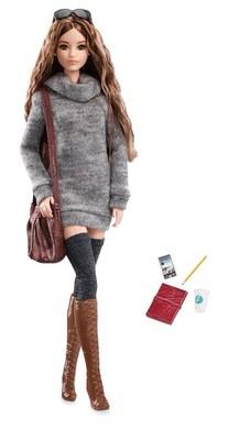 Barbie Süper Tarz Modelleri DYX61