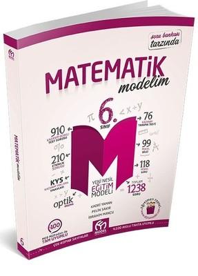 6.Sınıf Matematik Modelim