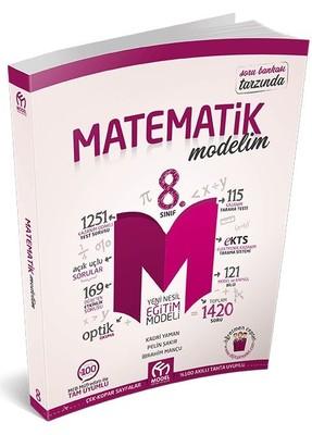 8.Sınıf Matematik Modelim