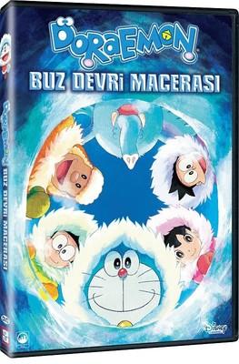 Doraemon: Buz Devri Macerasi