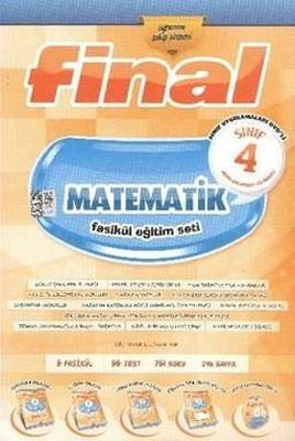 4.Sınıf Matematik Fasikül Eğitim Seti