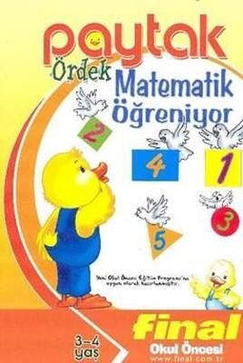 Paytak Ördek Matematik Öğreniyor