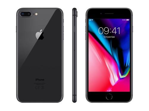 Apple iPhone 8 Plus 64Gb Space Gray Cep Telefonu Apple Türkiye Garantili