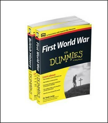 History For Dummies Collection - First World War For Dummies/British History For Dummies, 3rd Editio