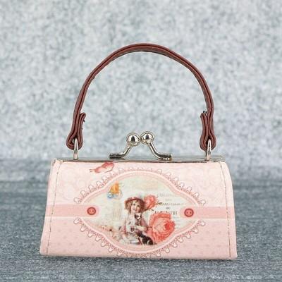 N.Art Mini Çanta Mathilde