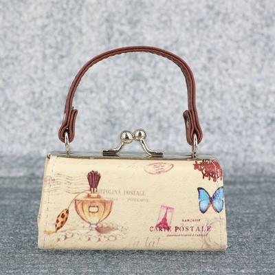 N.Art Mini Çanta Amber