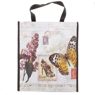 N.Art Mini Çanta Butterfly